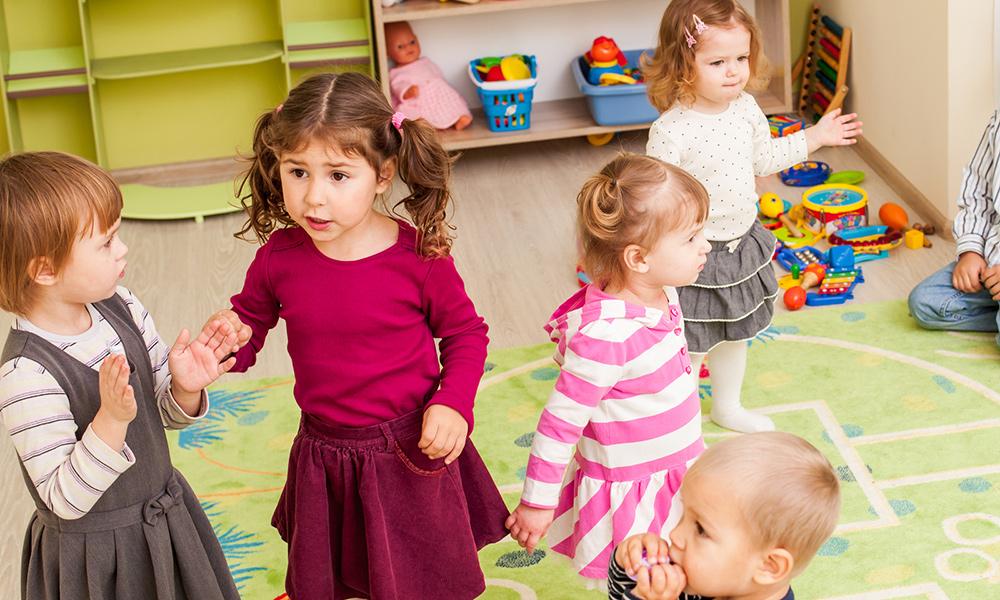 Children Playing, Spectrum Psychology Centre, Sunshine Coast